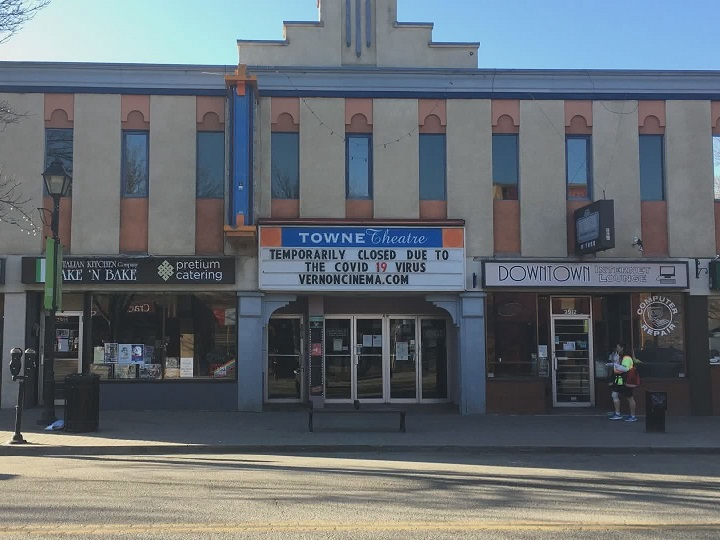 A survey of area businesses from the Kelowna Chamber of Commerce says 90 per cent of respondents are being impacted by the novel coronavirus pandemic.