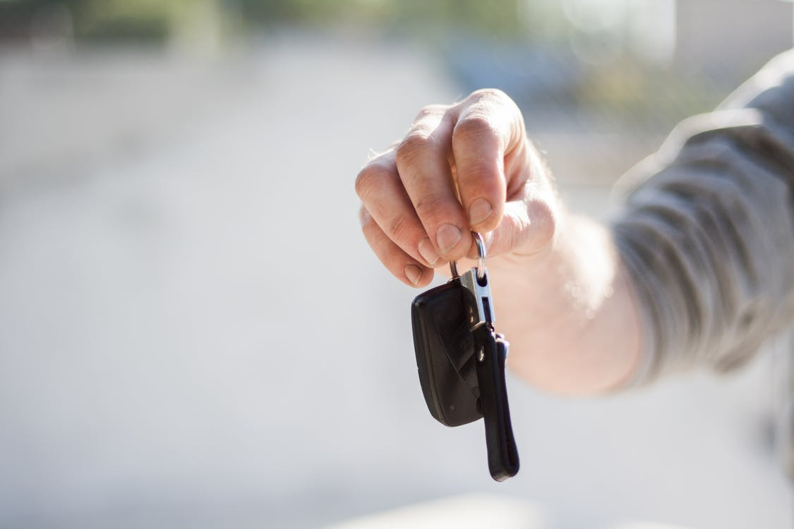 Police in Lancashire, England say an adult allowed a child to drive.