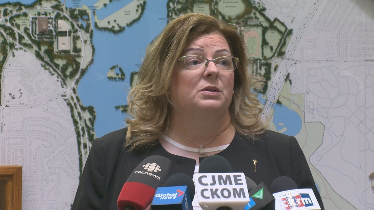 All orders that don't align with the province's own emergency order will be cancelled immediately, said Government Relations Minister Lori Carr, March 22, in a teleconference with reporters.