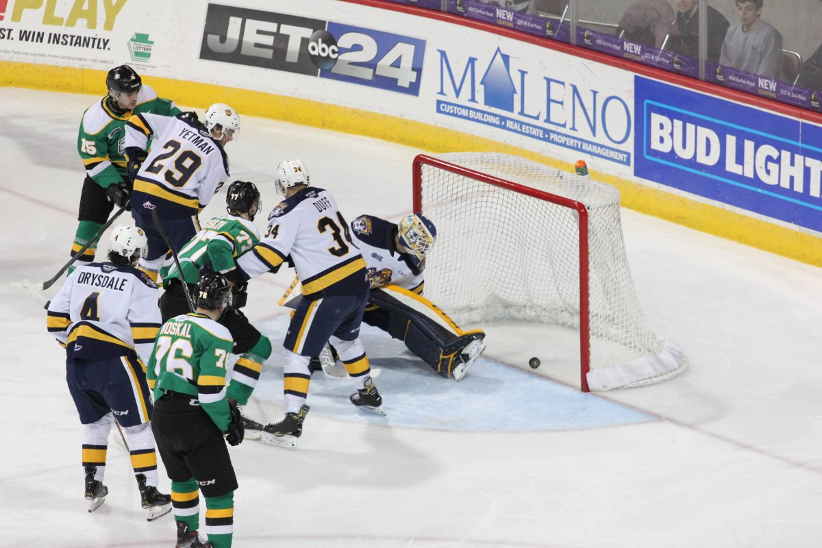 The OHL has announced further delays to the start of the upcoming season.
