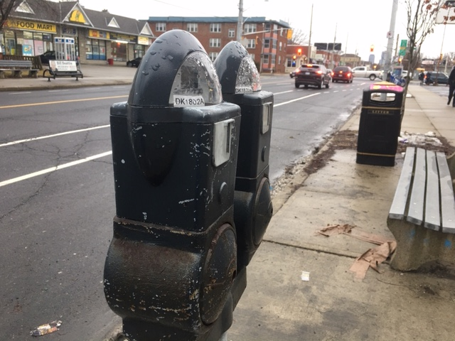 Hamilton's parking meters will be increased in June, as the city launches an app to make payments more convenient.