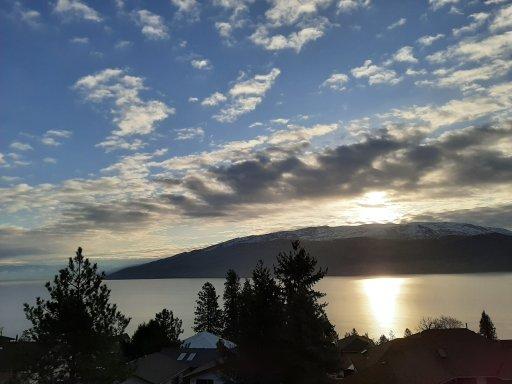 Promise behind the mountain – Monika Skeith