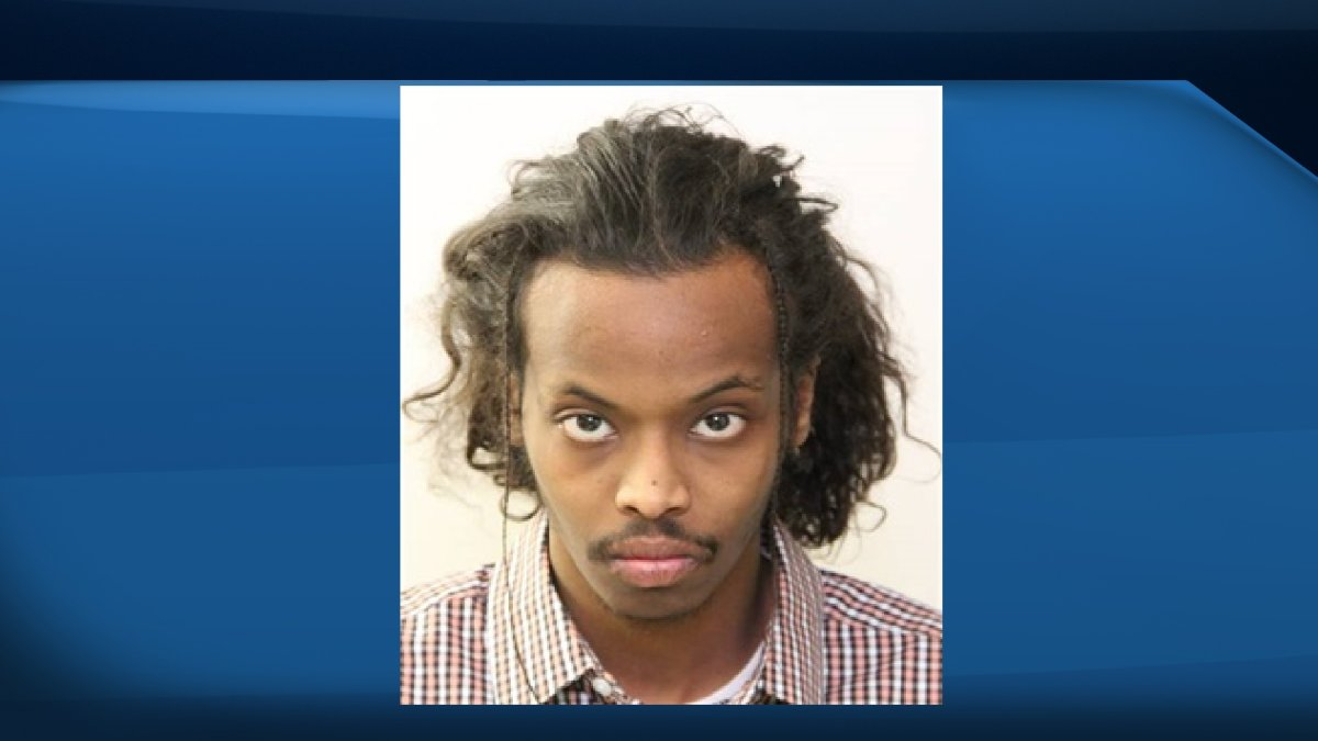 Said Mohamed Abdulkadir has black hair and brown eyes. He weighs about 145 pounds and stand five-foot-nine.