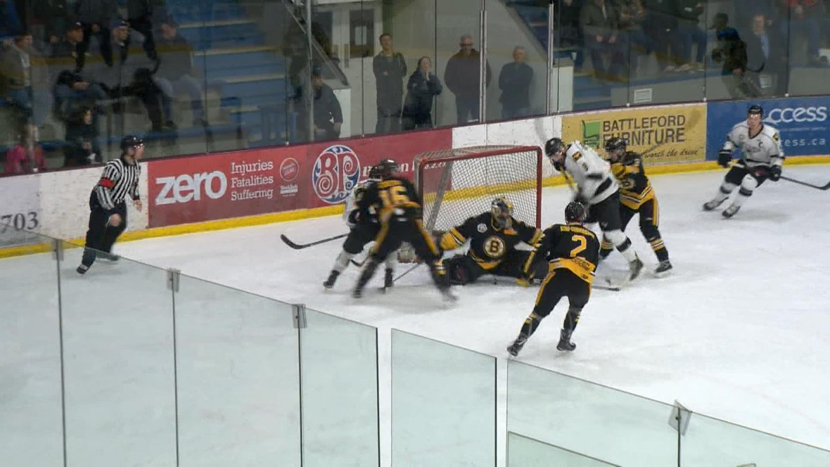 Teams in the Saskatchewan Junior Hockey League (SJHL) are waiting for a decision about when can safely lace up for a 2020-21 season.