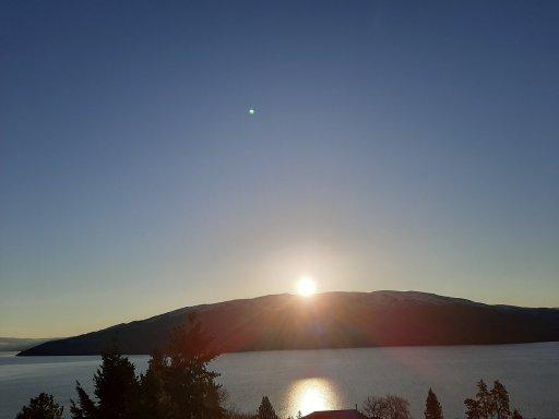 Sunrise – Monika Skeith