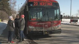 Continue reading: University students could soon use smartphone app for Calgary Transit passes