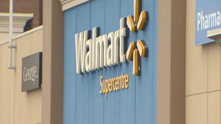 Sask. woman buying groceries for elders questions if race played a part in Walmart confrontation