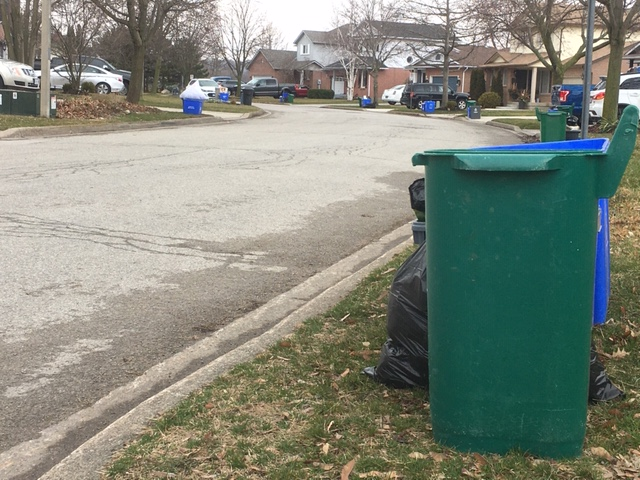 The City of Hamilton and CUPE Local 5167 have resolved concerns that prompted a work refusal by waste collectors.