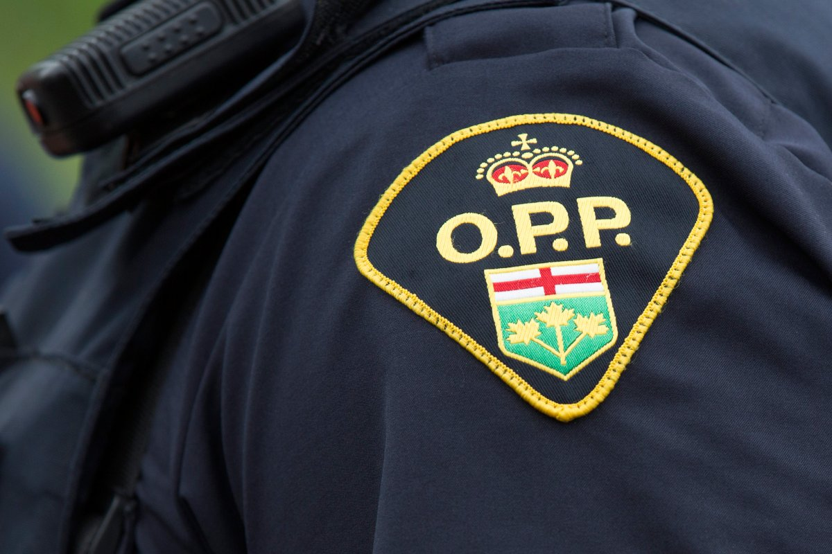 An Oshawa man faces impaired driving following three collisions on Hwy. 401 near Port Hope.