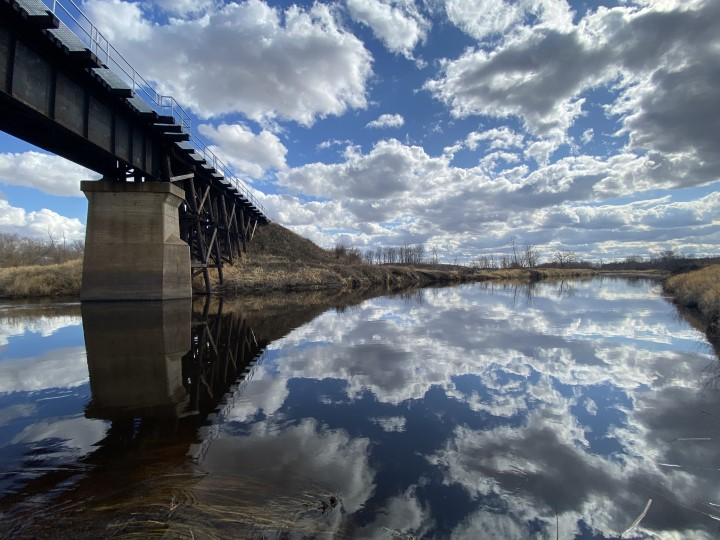The April 30 Your Saskatchewan photo of the day was taken by Jennifer Bisschop near Canora.