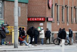 Continue reading: Coronavirus: Infections among Toronto's homeless growing with 30 positive cases
