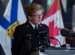 Continue reading: Nova Scotia's top RCMP officer retiring days before public hearings into killing spree set to begin