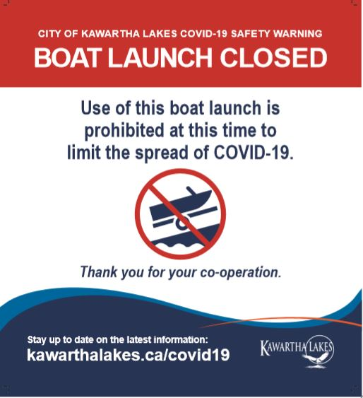 Coronavirus: City of Kawartha Lakes eyes 'soft re-opening' of some outdoor services on May 12 - image