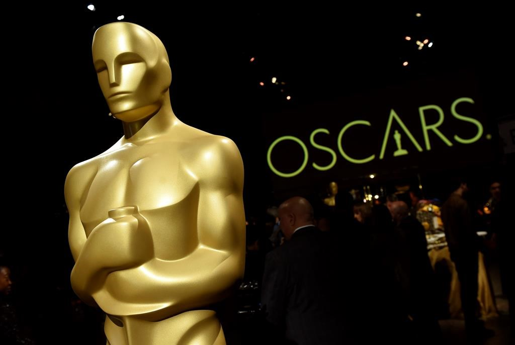 Forget Zoom — the 2021 Oscars will be live and in-person