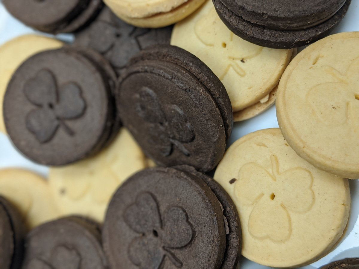 Girl Guides of Canada is partnering with retailers across the country to sell cookies.