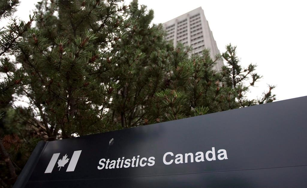 Statistics Canada says the country lost two million jobs in April amid the novel coronavirus pandemic.