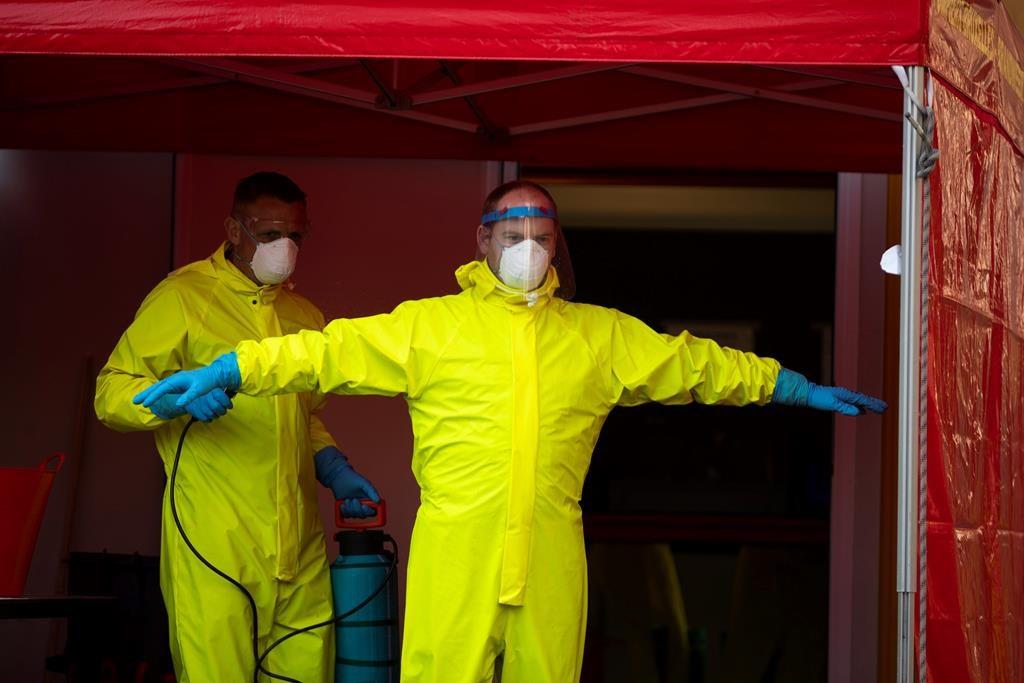 How the coronavirus pandemic is a symptom of bigger problems - image
