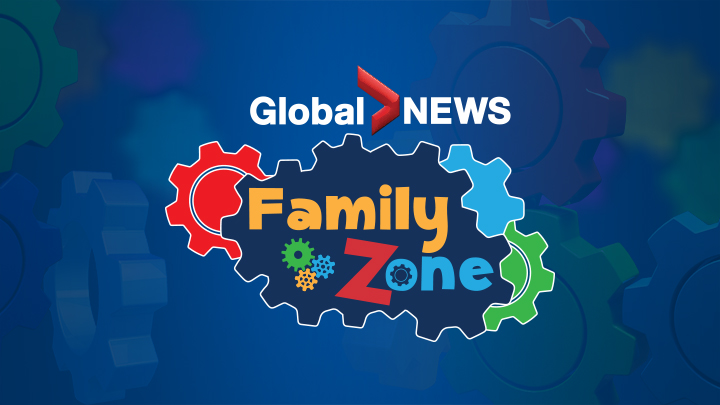 Global News Family Zone - image
