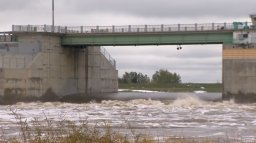 Continue reading: No need for floodway this year, say Manitoba officials