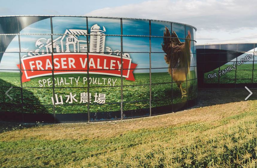 Fraser Health has ordered Fraser Valley Specialty Poultry to remain closed as it investigates an outbreak of COVID-19 at the facility.