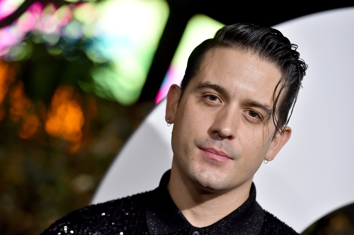 G-Eazy attends the 2019 GQ Men of the Year at The West Hollywood Edition on Dec. 5, 2019 in West Hollywood, Calif.