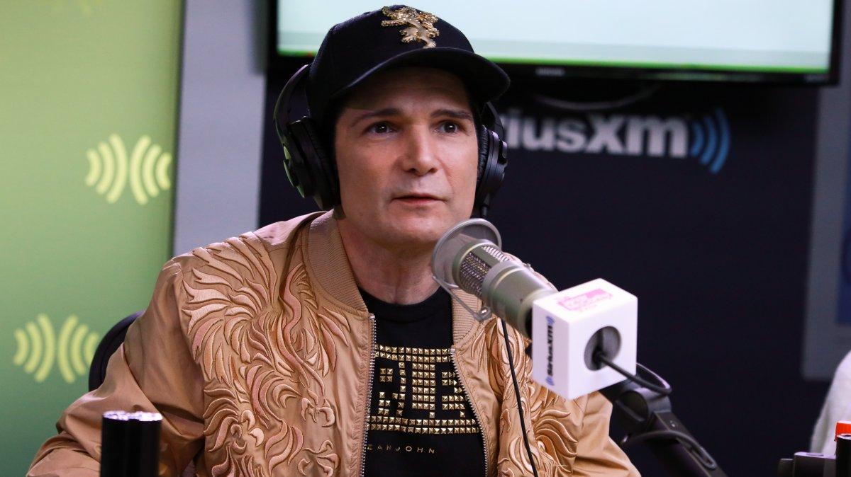 Corey Feldman on February 19, 2020 in New York City.