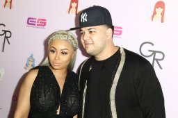 Continue reading: Rob Kardashian says he feared for his life when ex Blac Chyna allegedly pointed a gun at his head