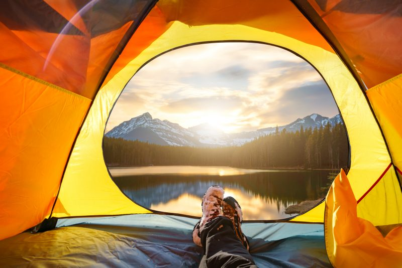 B.C. plans to reopen some campgrounds this summer amid the COVID-19 pandemic.