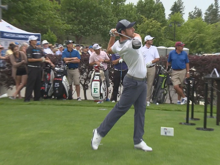 The Mackenzie Tour, also known as the PGA's Canadian Tour, announced Friday that it was cancelling its 2020 season. The tour featured 13 events, including one in Kelowna that was set for early June.