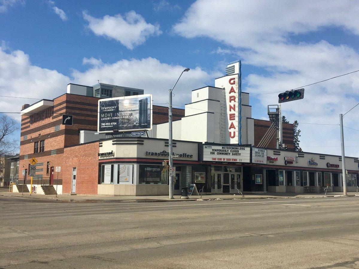 Edmonton's Metro Cinema is launching an online screening program amid COVID-19 closures.