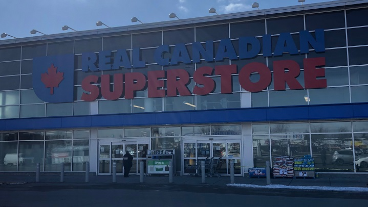 The Golden Mile Superstore in Regina has been named by the Saskatchewan Health Authority in multiple COVID-19 exposure alerts.