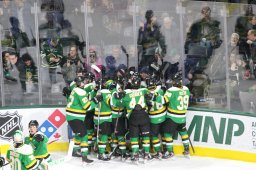 Continue reading: No return for the London Knights