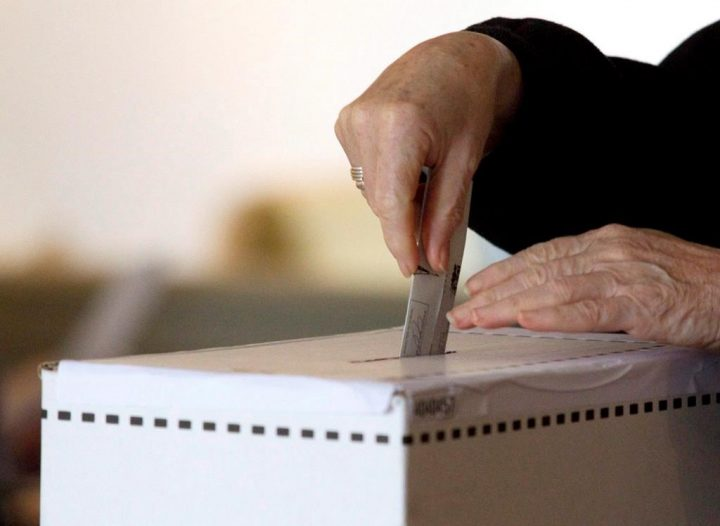Canadians voters will head to the polls on Sept. 20.