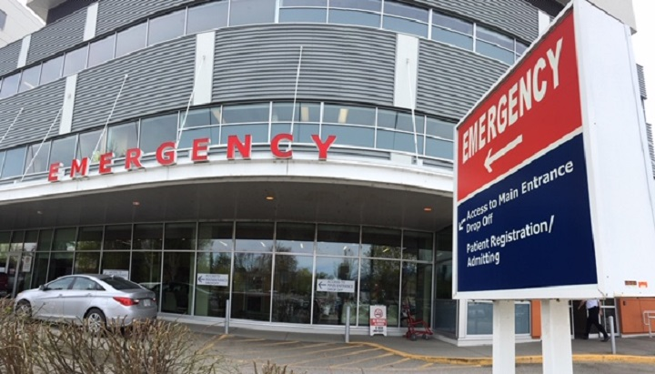 Interior Health has announced a second coronavirus outbreak at Kelowna General Hospital, this time in Unit 5B. However, the health agency said there's no evidence at this time of COVID-19 transmission to other areas of KGH.