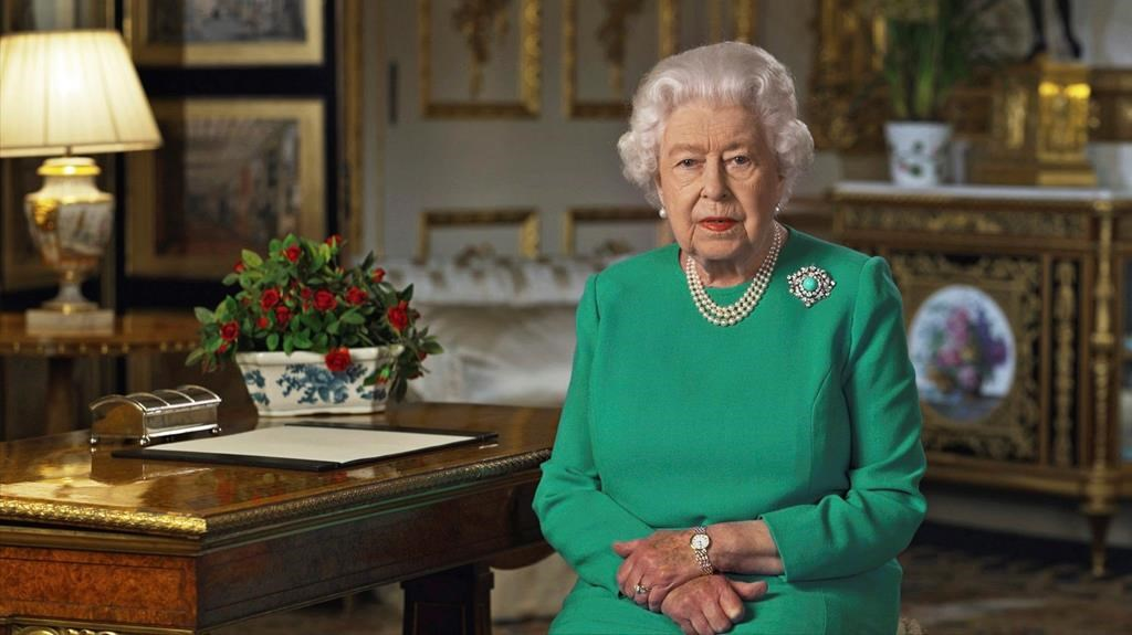 'Didn't hurt at all': Queen Elizabeth says COVID-19 vaccine was quick and painless