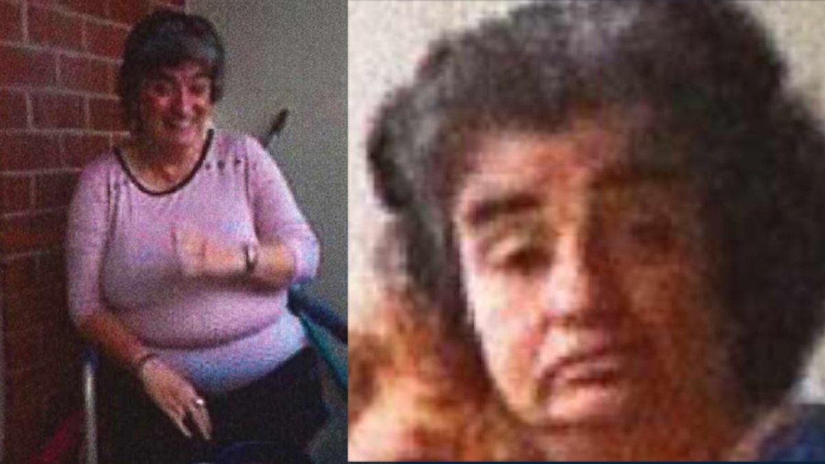 Diane McIsaac was last seen on Friday, March 27, 2020, at approximately 9 a.m. in the area of George Street and Queen Street South in Hamilton, Ont.