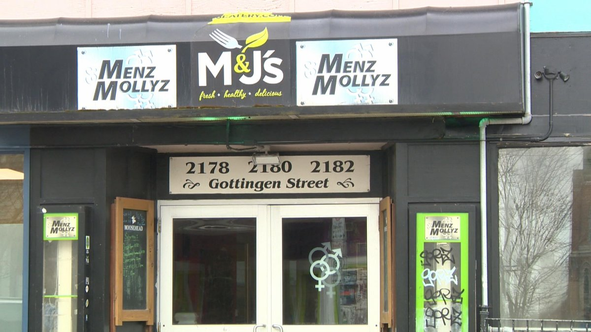 Menz & Mollyz, one of Halifax's few queer clubs, has closed its doors.