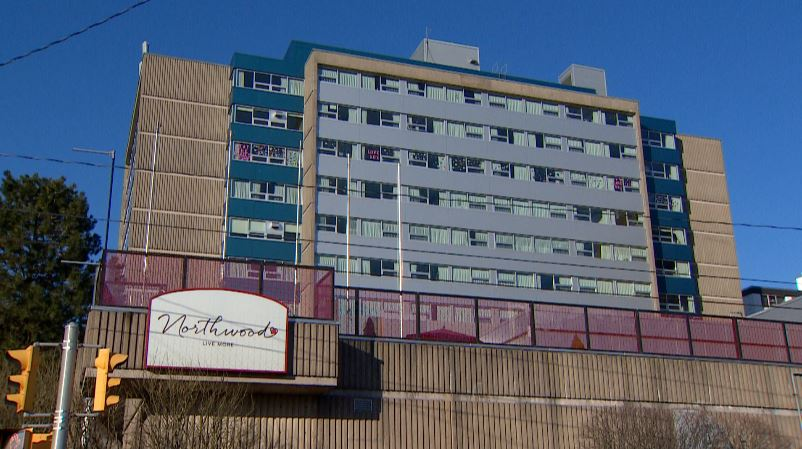 Halifax's Northwood is dealing with the largest outbreak of COVID-19 at a long-term care facility in Nova Scotia.