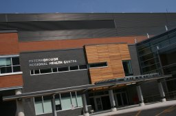 Continue reading: Ontario commits $4.5M to Peterborough Regional Health Centre for pandemic relief, hallway healthcare