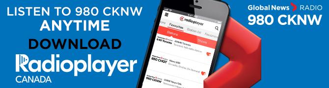 CKNW RadioPlayer