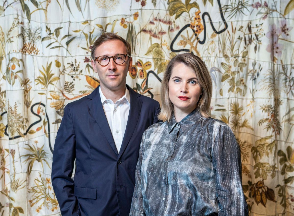 Duo selected as new leadership of Remai Modern art gallery