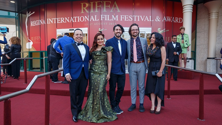 Due to COVID-19, the Regina International Film Festival and Awards has been rescheduled for August of 2020.