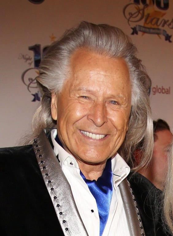 Dozens more women, including Canadians, have added their names to a class action lawsuit alleging rape and sexual assault by fashion mogul Peter Nygard. THE CANADIAN PRESS/AP, Invision - Annie I. Bang.