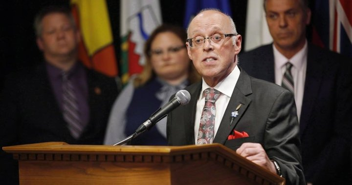 N.L. health minister faces backlash after in-person fundraiser during pandemic
