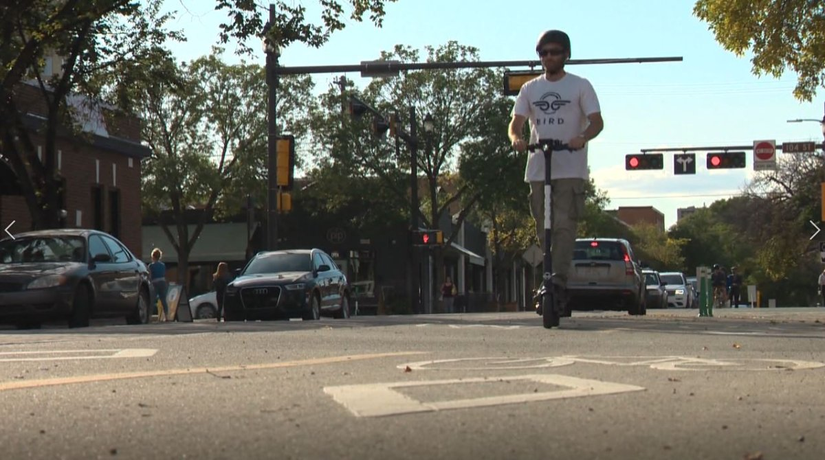 A Vancouver city councillor wants to see shared e-scooters on the road before the end of the year.