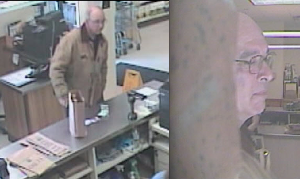 Man wanted for alleged assault at Stratford LCBO