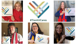Continue reading: Trent University raises over $70,000 in emergency support for students impacted by coronavirus