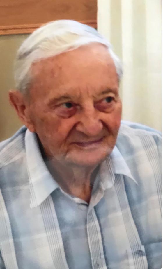 Henry Wolny, 84, of London.