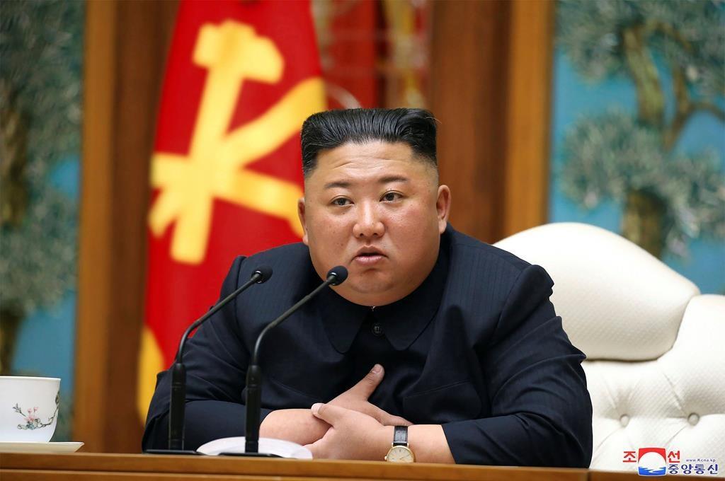 OGLASILI SE IZ SJEVERNE KOREJE: Kim Jong un žali zbog incidenta i ubistva Južnokorejanca