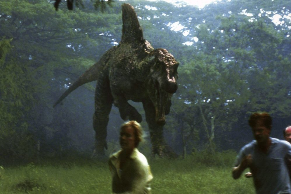 Ever Want To Be Eaten By A Dinosaur In A Jurassic Park Movie Now S Your Chance National Globalnews Ca